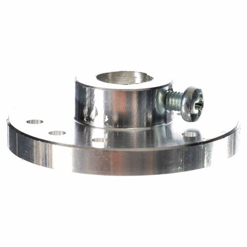 Nativity accessory, pulley for gear motor for 8mm spindle MP s4