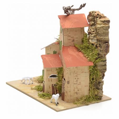 Nativity farmhouse s3