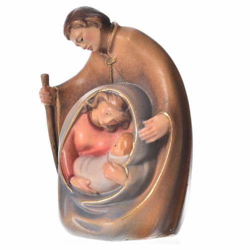 Nativity figurine, Holy family, Neumeister model s3