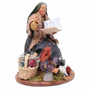 Nativity figurine storyteller 14cm s3