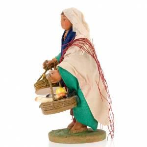 Nativity set accessory Fisherman 10 cm s3