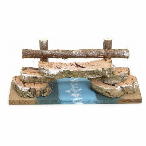 Nativity setting, cork bridge s1