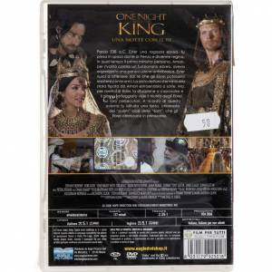 One night with the King (una notte con il re) s2