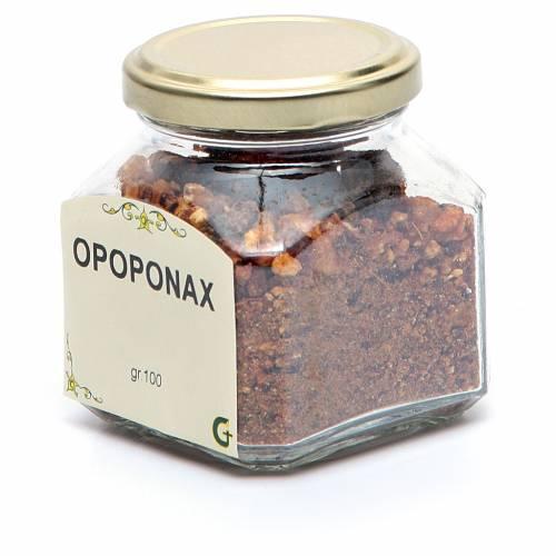 Opopanax s2