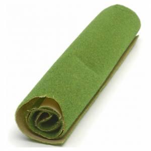 Papier mousse végétale crèche 50x70 cm s2