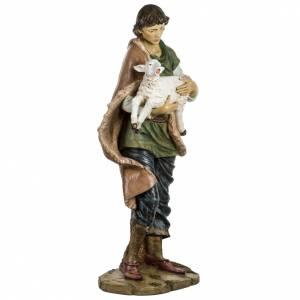 Pastor con oveja 180 cm. pesebre Fontanini s5