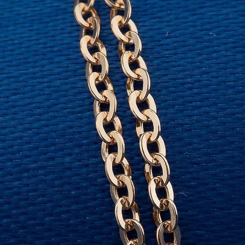 Pendentif coeur or 750/00 - 1,60 gr s3