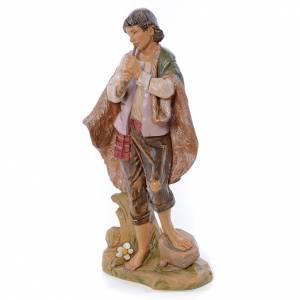 Statue per presepi: Pifferaio 30 cm Fontanini