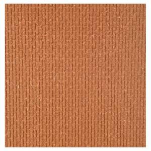 Fondos y pavimentos: Plancha corcho muro ladrillos pequeños 100x40x1