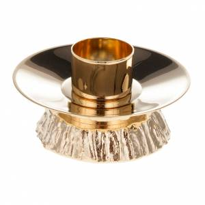 Candelieri metallo: Porta candele diam. 12