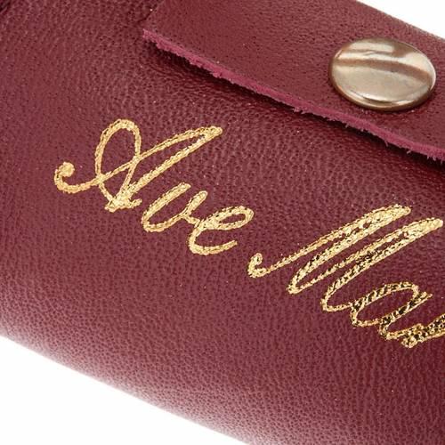 Portarosario borsetta personalizzabile s2