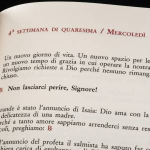 Preghiere dei fedeli Tempo Avvento, Natalizio, Quaresima, Pasqua s3