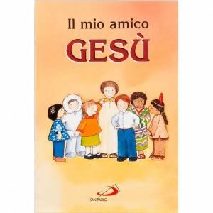 Libri per bambini e ragazzi: Il mio amico Gesù