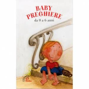 Libri per bambini e ragazzi: Baby Preghiere da 0 a 6 anni