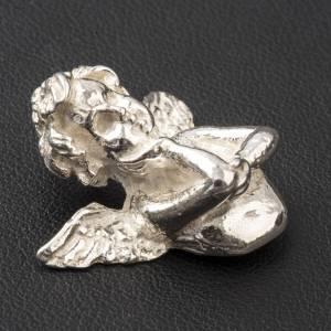 Querubín de plata 800 s3