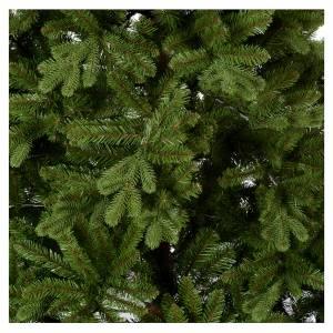 Árboles de Navidad: Árbol de Navidad 225 cm Poly Feel-Real verde Absury Spruce