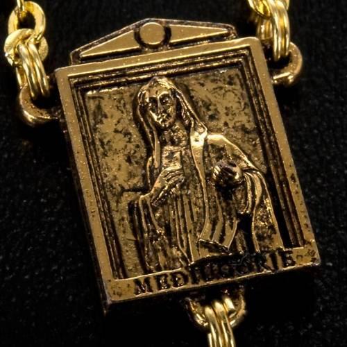 Rosario Ghirelli Madonna di Medjugorje s2