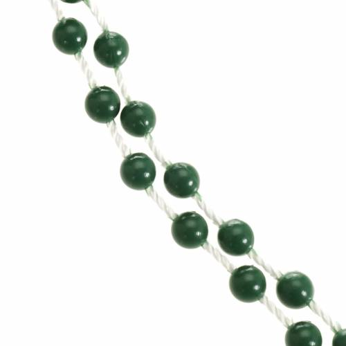 Rosario nylon verde s4