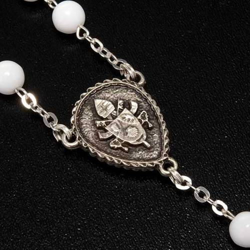 Rosario Ghirelli crociera Benedetto XVI 3