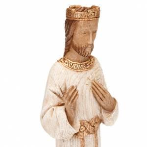 Sacro corazón de Jesus piedra s4