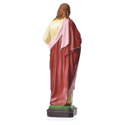 Sacro Cuore Gesù 40 cm materiale infrangibile s3