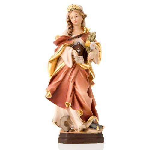Saint Christina s1