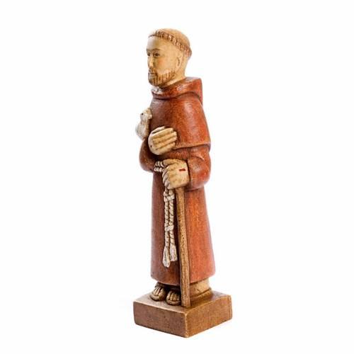 Saint François s2