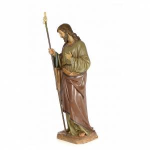 Saint Joseph 160cm pâte à bois finition élégante s2