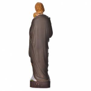 Saint Joseph 16cm, unbreakable material s2