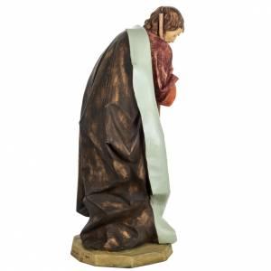 Saint Joseph crèche Fontanini 85 cm résine s6