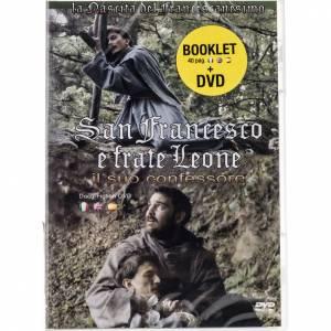 DVD Religiosi: San Francesco e frate Leone il suo confessore