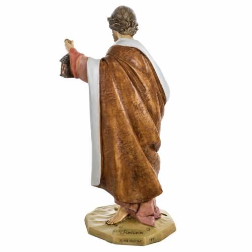 San José 52 cm. pesebre Fontanini s5