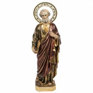 San Pietro 60 cm pasta di legno finitura extra s1