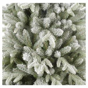 Sapins de Noël: Sapin de Noël 180 cm Poly enneigé Snowy