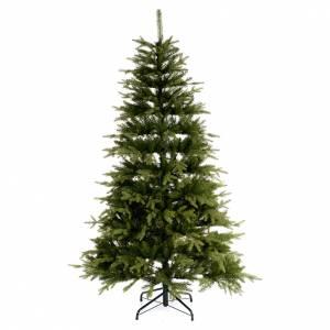 Sapins de Noël: Sapin de Noël 180 cm Poly vert Sierra