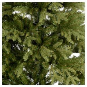Sapins de Noël: Sapin de Noël 225 cm Poly vert Sierra Spruce