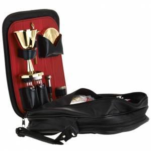 Travel Mass kits: Shoulder portable mass kit