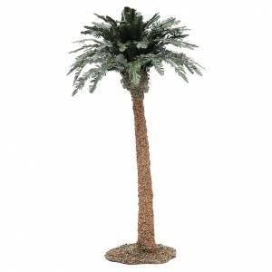 Single palm for nativity scene in resin measuring 32cm s2