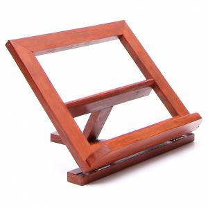 Book stands: Small book-stand