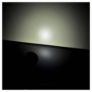 Spot lumière concentrée blanche centrale Frisalight s2