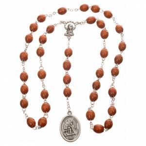 St Michael chaplet, angelic rosary s3