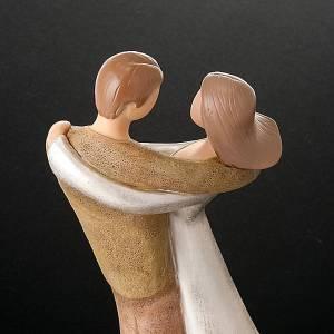 Statue couple romantique  legacy of love s4