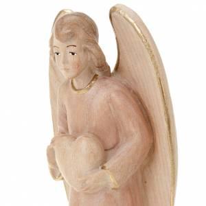 Angeli: Angelo con cuore