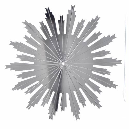 Stellario ottone filigrana nikelata s1