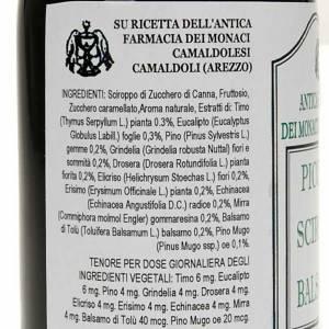 Lekarstwa naturalne: Syrop aromatyczny dla dzieci 200 ml