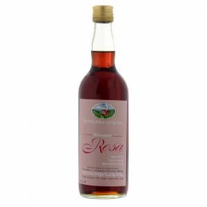 Herbaty: Syrop napar z płatków róż Opactwo Finalpia 700 ml