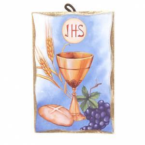 Tableaux Communion, Confirmation, petite taille s4