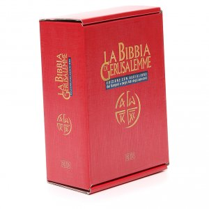 The Jerusalem bible audio book box set s4