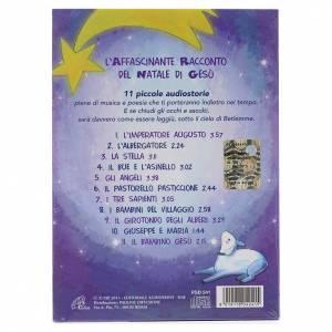Ti racconto il Natale Libro e CD s2