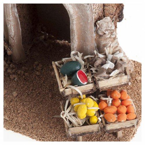 Tienda de fruta y verdura belén s2